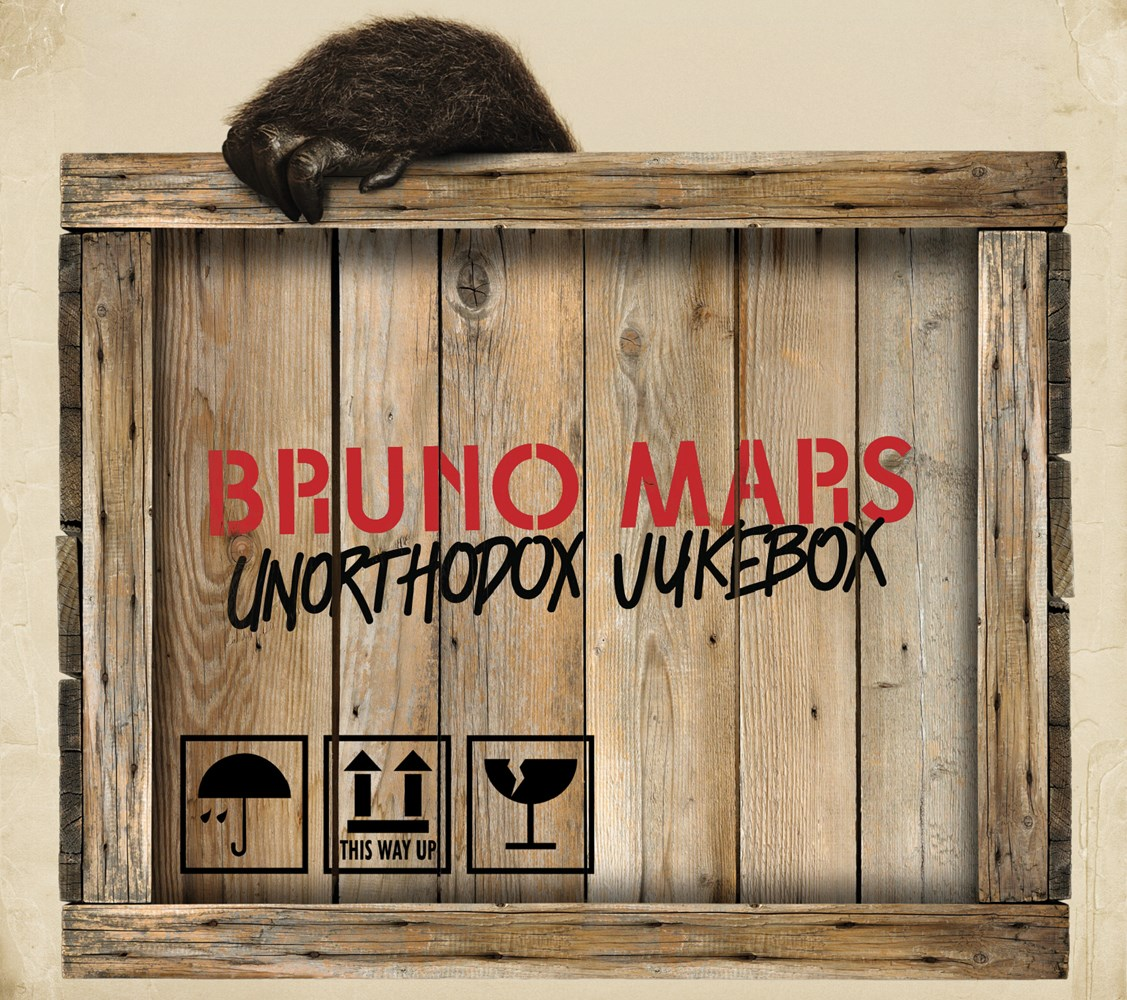 Target and Bruno Mars Pair Up to Offer Exclusive Deluxe