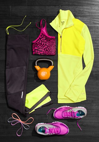 C9 By Champion Womens Running Gear
