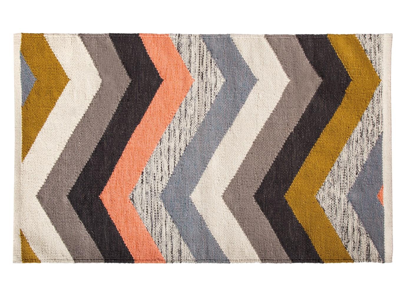 Nate Berkus Target Chevron Rug Designs