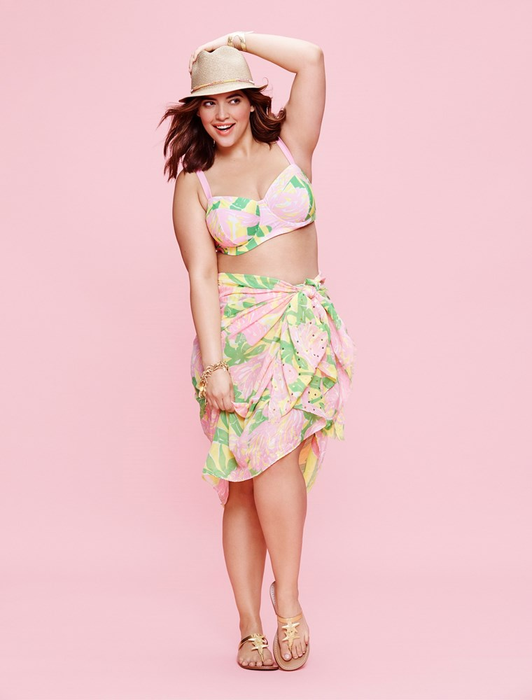 Lilly Pulitzer for Target Look Book - Women s Apparel e1603f752a6